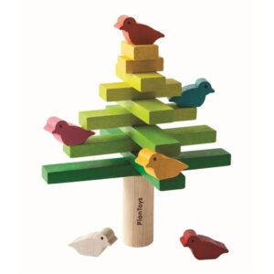 Árbol equilibrio Plan Toys - Amatriuska