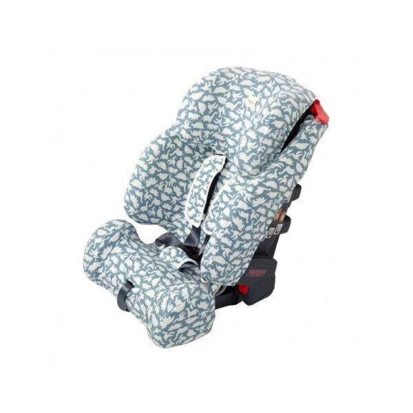 Funda para silla de coche Fundas BCN Klippan Maxi, Triofix Comfort y Century - Amatriuska