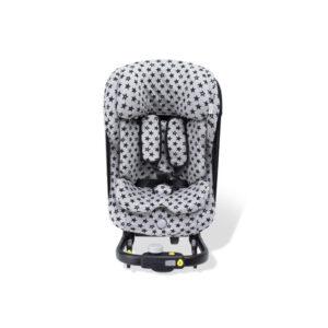 Funda para sillas de coche Fundas BCN AXKID ONE, algodón - Amatriuska