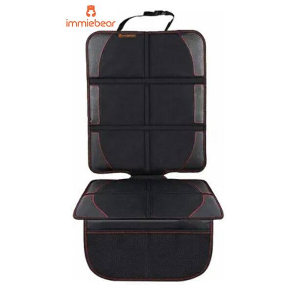 Protector asiento coche Immiebear, compatible con Isofix - Amatriuska