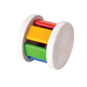 Roller Plan Toys - Amatriuska