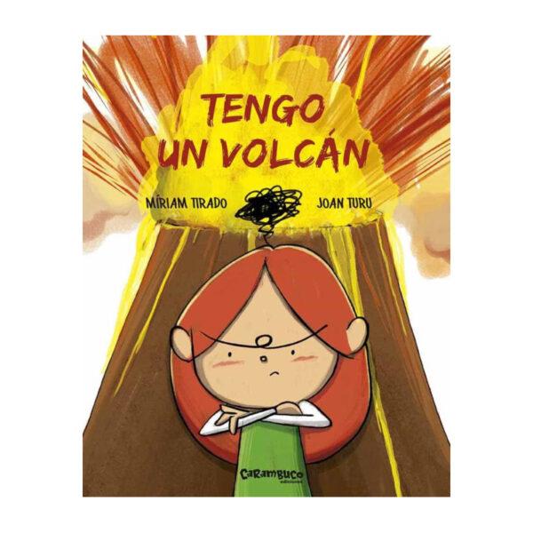 Tengo un volcán - Miriam Tirado y Joan Turu