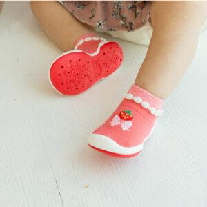 Zapatos Banannas medios, suela transpirable y antideslizante