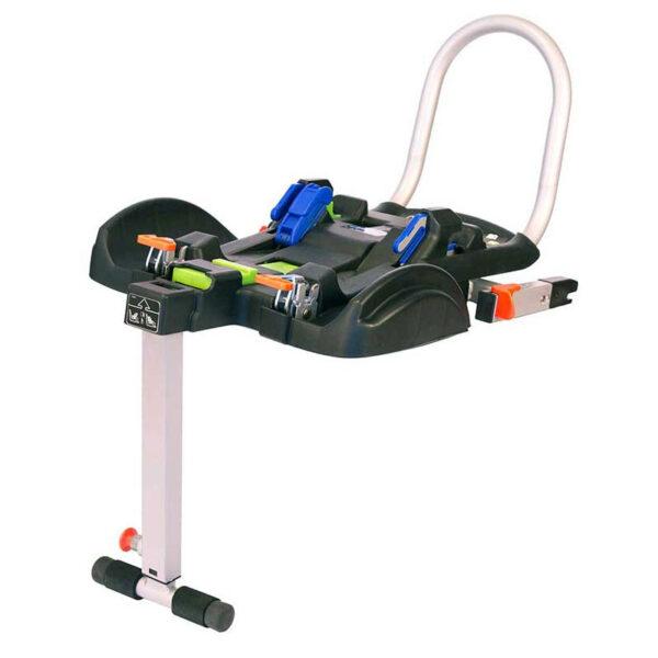 Base para silla de coche Klippan Dinofix - Triofix, desde el nacimiento a los 25 kilos
